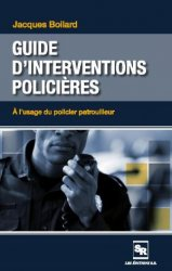 Police Response Guide (FRENCH)